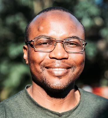 Ncedo Koyana